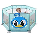 Yxsd Baby Playpen Game Fence Toy Fence Integrated Fence Toddler Fence Home Playground