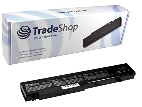 Hochleistungs Laptop Notebook AKKU 4400mAh für Dell Vostro 1710 1720 ersetzt Dell 312-0740 312-0894 451-10611 bp-bd52 P721C P722C T117C T118C P726C 3120740 3120894 45110611 bp-bd-52 P-721-C P-722-C