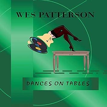 Dances on Tables