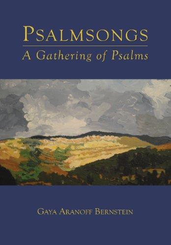 Psalmsongs: A Gathering of Psalms