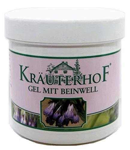 Gel mit Beinwell von Kräuterhof 250ml