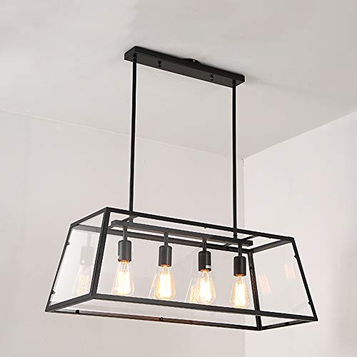 iMeshbean Hanging Pool Table Lights Fixture review