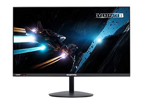 """Sceptre 24"""" 75Hz Full HD 1080P LED Monitor ..."""