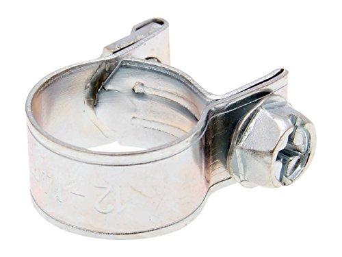 Schlauchschelle/Schraubschelle Benzinschlauch 12-14mm
