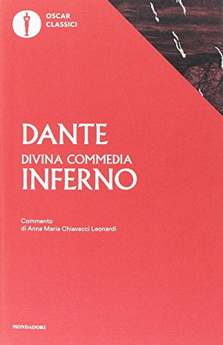 La Divina Commedia. Inferno: 4