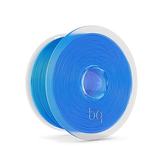 BQ F000176 - Bobina de filamento PET-G 1 kg, 1.75 mm, azul