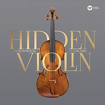 Hidden Violin