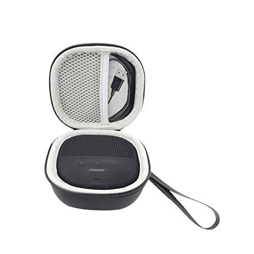 SANVSEN pour Bose soundlink Micro Bluetooth Enceintes Étui Rigide Housse