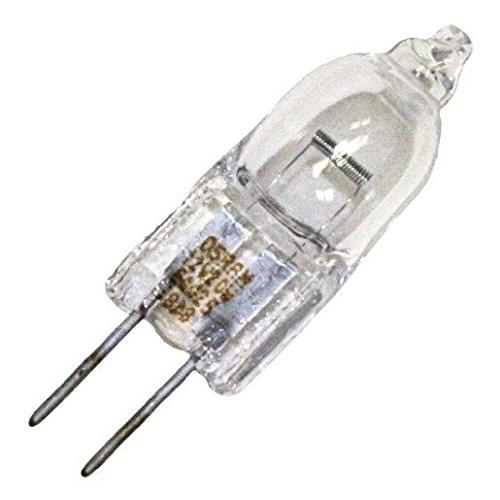 5 Stück Osram Halostar 64425 Halogen-Stiftsockellampe G4 12Volt 20Watt