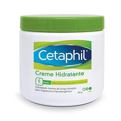 Creme Hidratante, 453g , Cetaphil