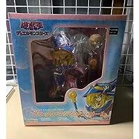 品遊戯王 ブラックマジシャンガール 17スケールフィギュア