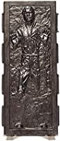 Star Wars The Black Series Han Solo (Carbonite) 6-Inch-Scale The Empire Strikes Back 40TH Anniversary Collectible Figure...