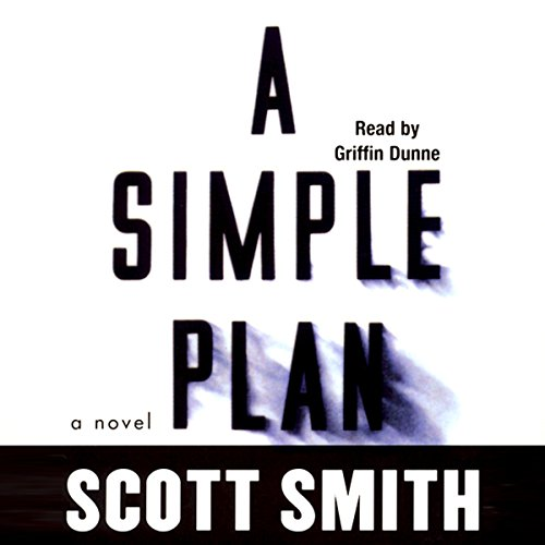 Couverture de A Simple Plan