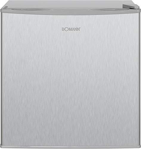 Bomann GB 341.1 Gefrierbox / 31 Liter Nutzinhalt / Temperaturbereich: ≤ -18°C / Eiswüfelschale / inox