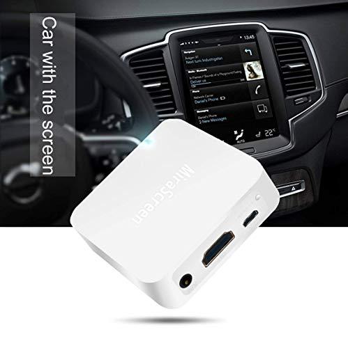 Mirascreen X7 Car WiFi Display...