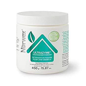 Norwex UltraZyme Dishwasher Powder 450 grams