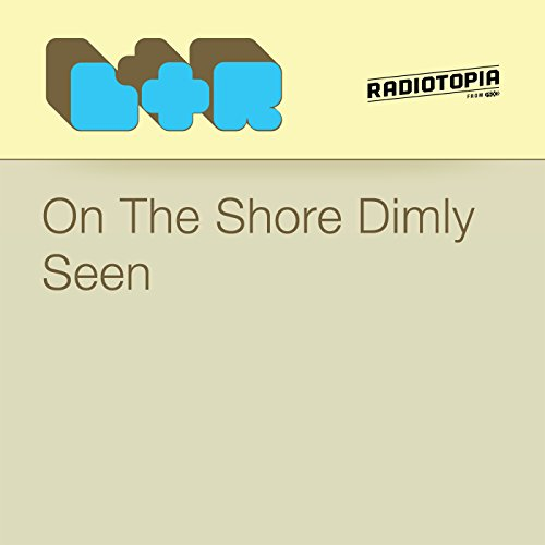 On The Shore Dimly Seen audiobook cover art