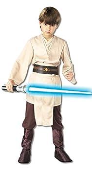Rubies Star Wars Classic Child s Deluxe Jedi Knight Costume Small