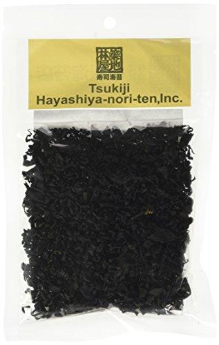 Hayashiya Alghe Wakame Essiccate - 50 gr