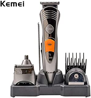 Amazon.es: KEMEI - Cortapelos y barberos / Cortapelos, barberos y ...