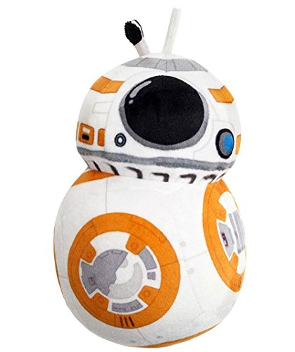 PELUCHE STAR WARS EPISODIO VII peluche BB-8 24 CM DISNEY