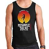 Photo de Miyagi Dojo California 1984 Karate Kid Men's Vest par