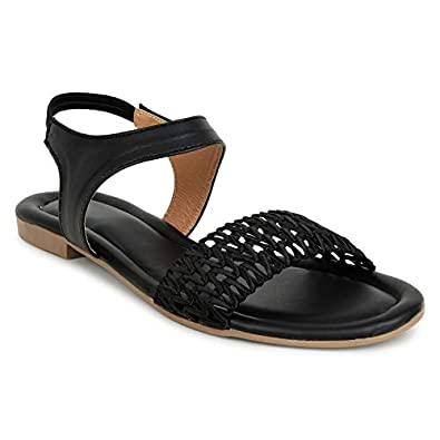 Comfortable Casual Flats Sandal/Slippers for Women and Girls