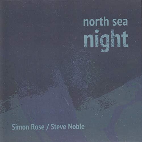 Simon Rose & Steve Noble
