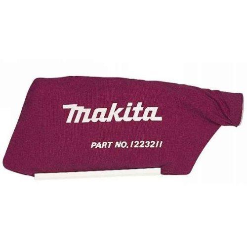 Dust Bag for Makita KP0810CK / KP0810K Heavy Duty Planer - 122591-2