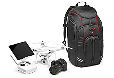 Manfrotto MB BP-D1 D1 drone backpack for DJI Phantom Drones