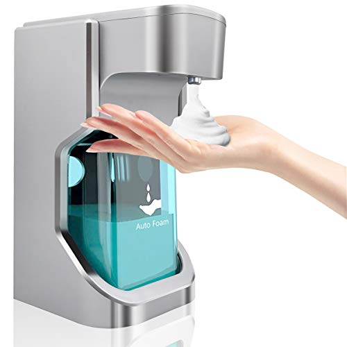 electronic bar dispenser - 9