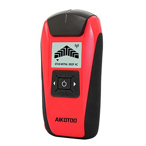 Magnetic Stud Finder Sensor, Aikotoo Wall Wood Stud Finder...