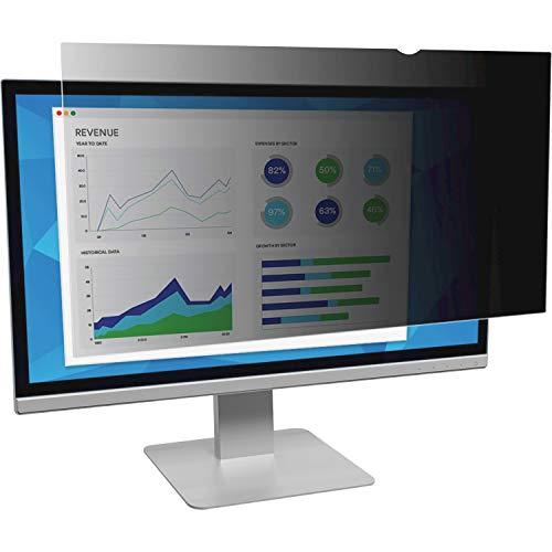 3M PF19.0 Blickschutzfilter Standard für Desktops 48,3 cm Standard (entspricht 19,0
