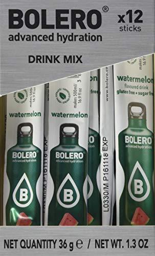 Bolero Advanced Hydration - Sticks