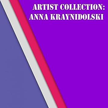 Artist Collection: Anna Kraynidolski