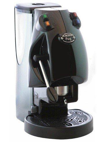 Didiesse Frog Revolution Pad-Kaffeemaschine, Farbe frei wählbar Schwarz