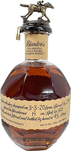 Blanton s Bourbon Original Whiskey (1 x 0.7L)