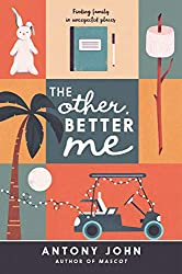 october 2019 new releases - the other better me