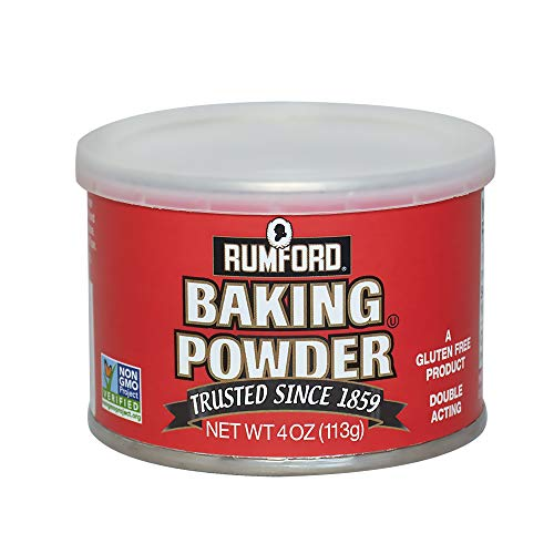 Baking Powder - Proszek do pieczenia