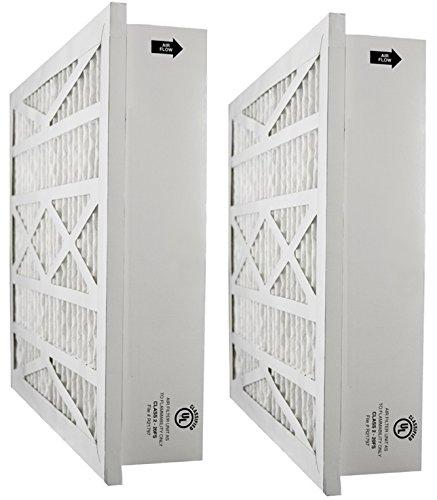 honeywell 12x24x1 air filter - 1
