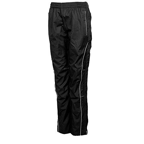 Reece Hockey Atmungsaktive Hose Damen - black, Größe Reece:XL