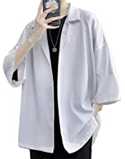 Tシャツ メンズ半袖白Tシャツ ファッション 快適 ソリッドカラー 軽さ 優しい 涼しい カジュアル 夏服