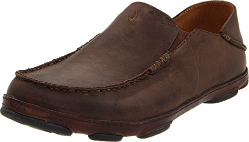 Woods Shoes for Men Leather