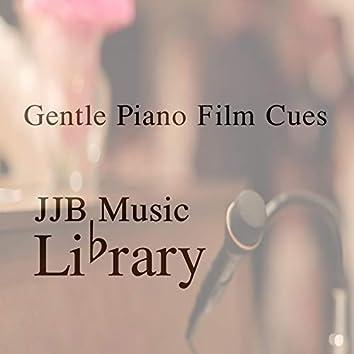 Gentle Piano Film Cues