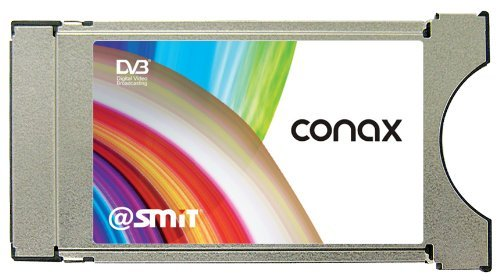 SMIT Conax Modul