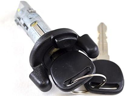 PT Save money Auto Warehouse ILC-226LK - Manu Kansas City Mall Cylinder Ignition Lock with