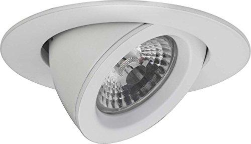 Brumberg Leuchten LED-Deckeneinbauleuchte ws 12401073 15W 3000K Downlight/Strahler/Flutlicht 4250047781189