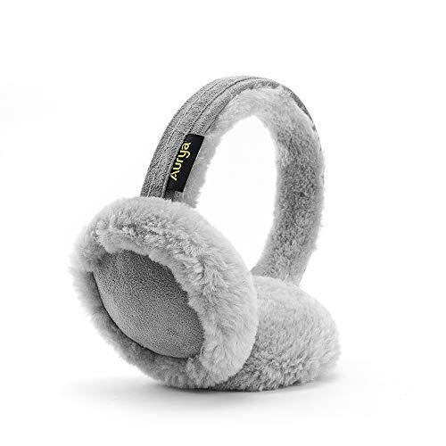 Ear Warmers In 6 Colors  Classic Unisex Earwarmer Outdoor Earmuffs For SportsampPersonal Care by Aurya