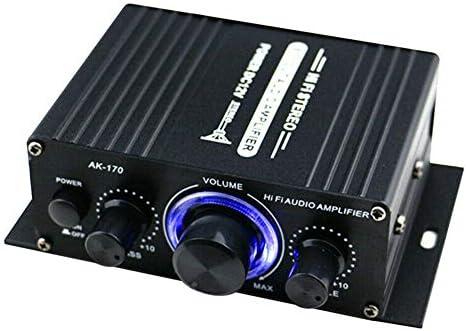 MOZUN 400 W Tweekanaals Digitale Stereo Audioversterker Hifi Bluetooth AudioOntvanger Geschikt voor Thuisbioscoop Carnavalsfeest