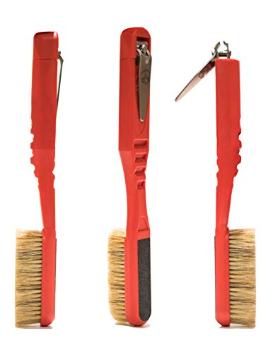 Clutch Climbing Brush